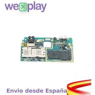 Placa base Funcional 16GB...