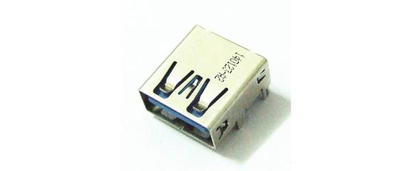 Conectores (USB , Jack,..)