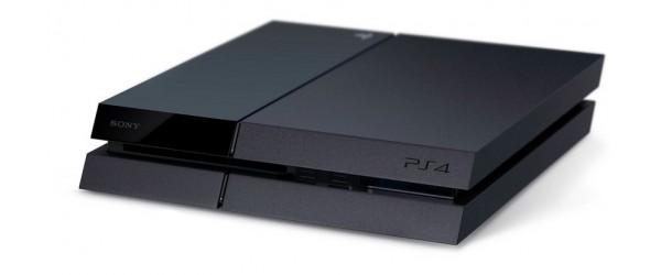 PS4 - Repuestos Consolas