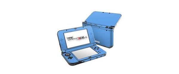 Nintendo 3DS /New 3DS